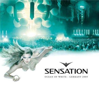 Скачать Sensation - Ocean Of White (Germany 2009)