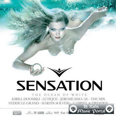 Sensation 2011: Ocean Of White - Киев (08.05.2011)